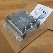 N-tron 716m12 Ethernet Switch 0.35a. 10-49vdc - New