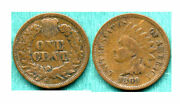 1869 1c-complete Bold L In Liberty Plus Partials - Indian Head Cent++