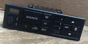 Used For 90-96 Mercedes A/c Heater Climate Control Unit Part 129 830 05 85.