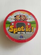 Spot It On The Road Travel Card Game 2 To 8 Players Ages 7 To Adult