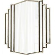 Cyan Lighting 09634 Optic Array - Mirror - 40 Inches Wide By 39.75 Inches High