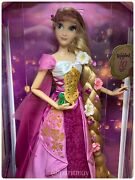 Disney 2020 Rapunzel Tangled 10th Anniversary Limited Edition Doll Ship Now