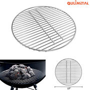 17 Inch Replacement Charcoal Grate For Weber One-touch Master Touch Bar-b-kettle