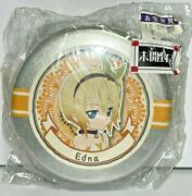 Tales Of Zestiria Japan Video Game Mini Puzzle 150 Piece In A Tin Case Edna