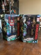 Transformers War For Cybertron Earthrise Starscream And Snapdragon Lot G1 Colors