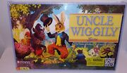 Uncle Wiggly Board Game 2009 New