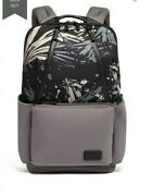 Tumi Tahoe Lakeview Backpack With Rain Cover Msrp 375