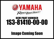 Yamaha 700 Special Edition Stator Assy 1s3-81410-00-00 New Oem