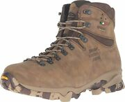 Zamberlan Menand039s 1013 Leopard Gtx Leather Hunting Boots