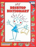 My Desktop Dictionary By World Teachers Press Excellent Condition