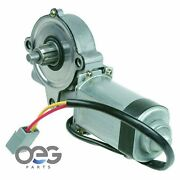 New Power Window Motor For Lincoln Town Car 90-11 Front Left Rear Right 42-382