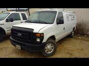 Temperature Control Front Main With Ac Fits 05-19 Ford E350 Van 475862