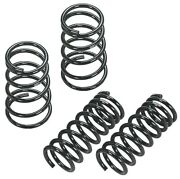 Rs-r Ti2000 Half Down T848thd Coil Springs For Toyota Alphard Ggh25w 4wd 08may-1