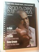 Smack Streets Music Arts Culture Knowledg Dvd