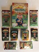 2020 Garbage Pail Kids Chrome Series 3 Complete Set + Box And Wrappers