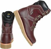 Asolo Mensand039 Welt High Hiker Boot - Burgundy