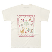 Taylor Swift Christmas Tree Farm T-shirt Tee Limited Folklore Sold Out Size L