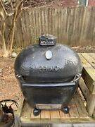 Primo Large Charcoal Grill