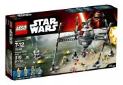 Lego® Star Wars Homing Spider Droid 75142 New Retired Building Set Yoda Droids