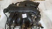 11-17 Nissan Quest S Intake Manifold Used Oem