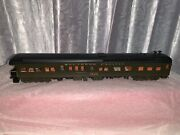 The Coach Yard Tcy Brass Sp Airslie Official's Car Sp 100 - Ho Scale