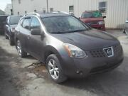 Passenger Right Front Door Electric Fits 08-10 Rogue 1053968