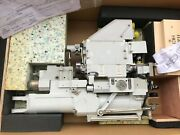 Rudder Actuator 3617h8 Iss5 49700 H5iss4