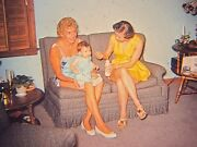 Curvy Blonde Woman Lot Of 9 Sexy Legs 50s 60s Mama Smoking Tractor Vtg Slides
