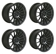 Enkei Rs05rr 18x8.5 +45 5x112 For Benz Mdg From Japan [4 Rims Wheels ] Jdm