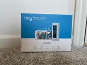 Ring Video Doorbell Pro - Complete Installation Package With Extra Covers