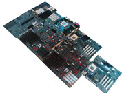 Lot Of And039and0397and039and039 10lb Computer Motherboards For Gold And Precious Metal Recovery.