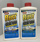 2 Whink Rust And Iron Stain Remover Professional Strength 26 Oz Discontinued New