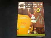 Vintage Strength And Health Fitness Magazine May 1973 Ptr