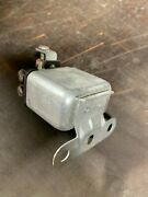 1930and039s 1940and039s 1950and039s Nos Mopar Chevrolet Buick Cadillac Horn Relay 6 Volt