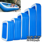 Thick Material For Adult Garden Pool Spas Pool Set For Kids Above Ground Pool