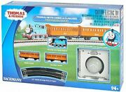 Thomas With Annie And Clarabel N Scale Electric Train Set