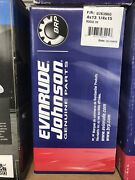 Evinrude Rogue 15 Pitch 0763965