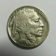 1931 S Xf/au Full Horn Buffalo Nickel Great Low Priced Better Date Coin