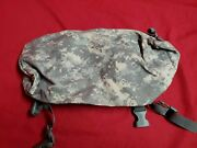 Oldgen Blackhawk Sustainment Pouch For Backpack / Ruck Acu Pattern