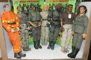 World Peacekeepers Action Figures Military Sf And Marine Nbc Specialist