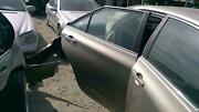 15 16 17 Toyota Camry Passenger Rear Door Right Free Local Delivery Beige