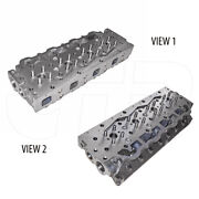 3408 Ctp Cylinder Heads 1430041 Head As