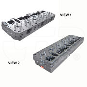 3176c 3196 Ctp Cylinder Heads 1799462 Cylinder Head As