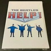 The Beatles - Help Movie + Music Collectible Dvd 2-disc Set, 2007 Brand New