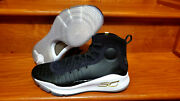 New Mens Under Armour Ua Curry 4 Finals Champ Pack Sample 3021378 001 Sz 9