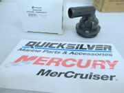 N20 Mercury Quicksilver 892864t06 Thermostat Housing Oem New Factory Boat Parts
