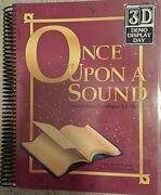 Once Upon A Sound Literature-based Phonological By Linda L. Smith-kiewel