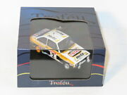1/43 Ford Escort Mk.2 Rs1800 Team Total Gold Haspengouw Rally 1980 M.wilson
