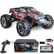 Fast Cool 4wd Fun Rc Truck Cars 4x4 Of Road Toy For 7 8 9 Yr Old Boy Kid Adult