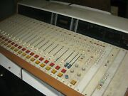 Audioarts D-70 Console With Telos 1+1 20 In / 4 Out Stereo